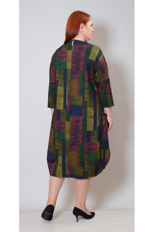 Платье П-697