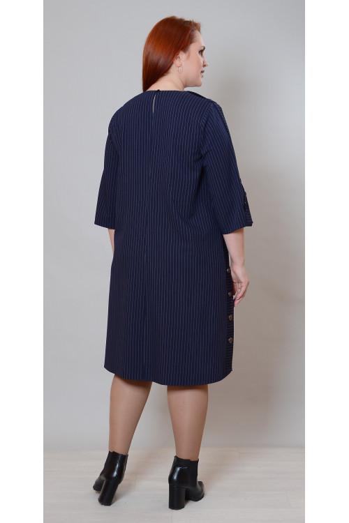 Платье П-708