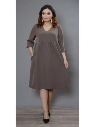 Платье П-714