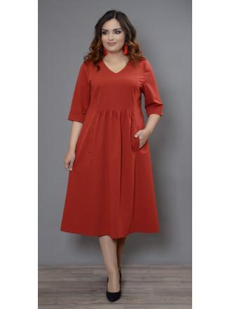 Платье П-715-3