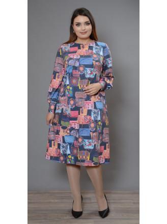 Платье П-748-1