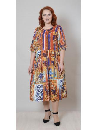 Платье П-776-1