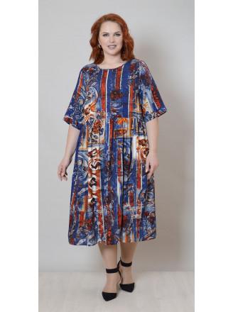 Платье П-776