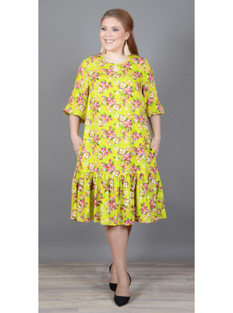 Платье П-792-1