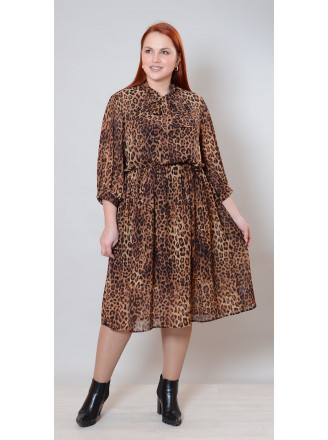 Платье П-799-1