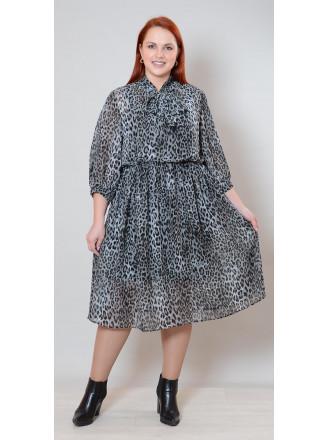 Платье П-799