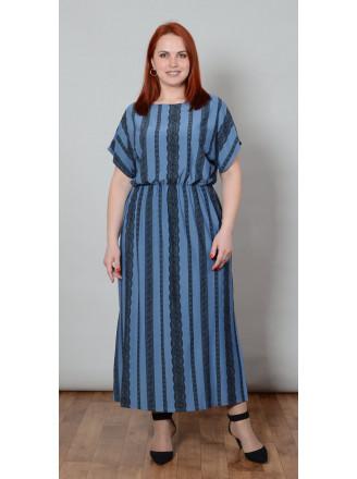 Платье П-800-3