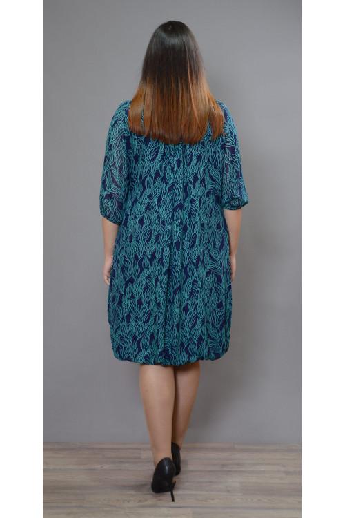 Платье П-802-1