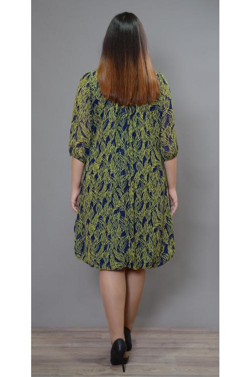 Платье П-802