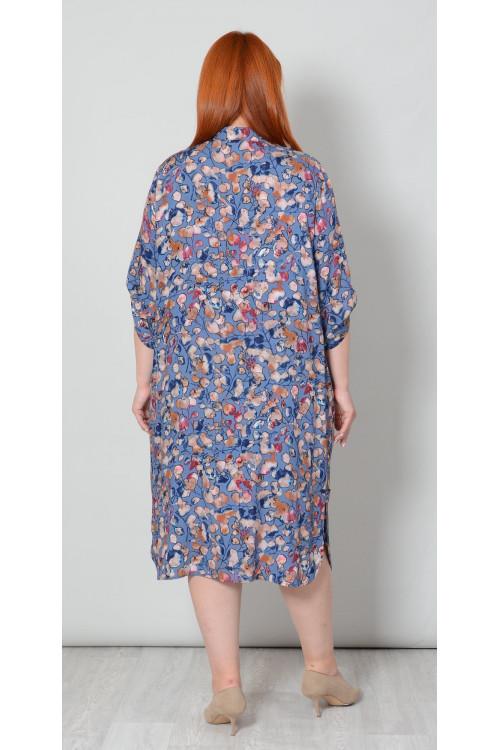 Платье П-813-10