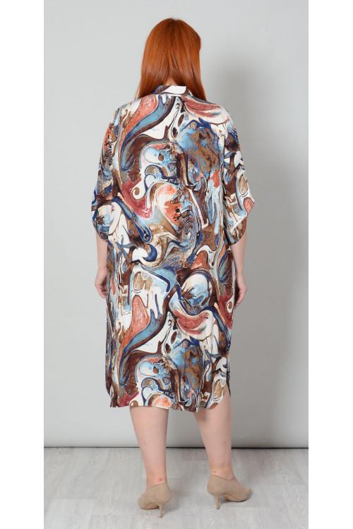 Платье П-813-13