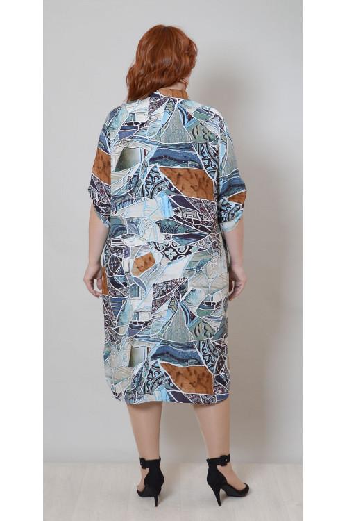Платье П-813-1