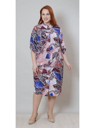 Платье П-813-2