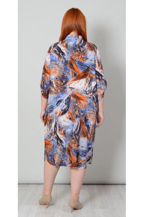 Платье П-813-8
