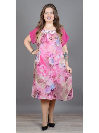 Платье П-829-2
