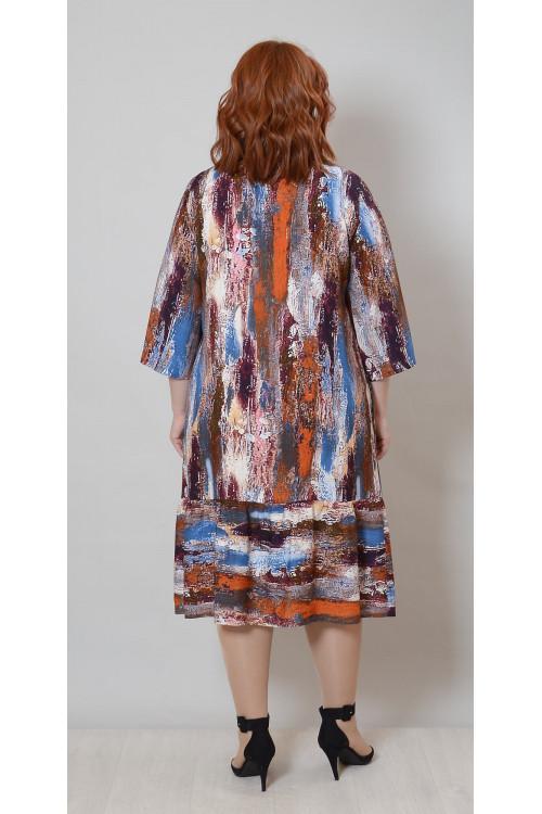 Платье П-830
