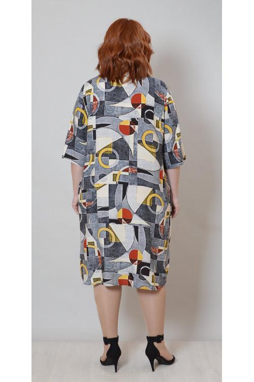 Платье П-838-1