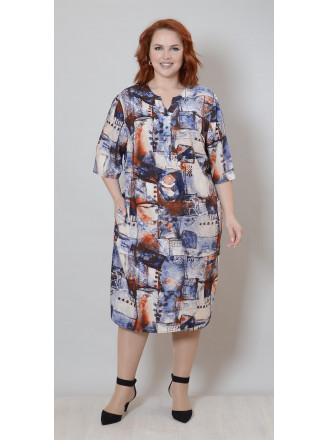 Платье П-838-2