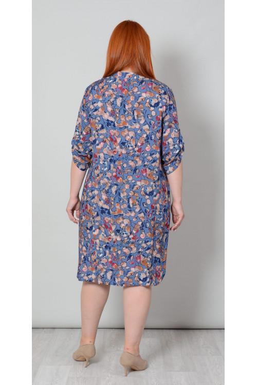 Платье П-840-10