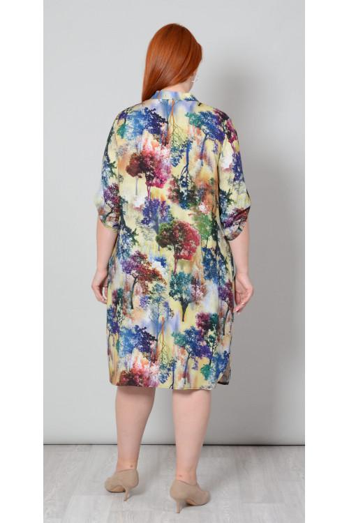 Платье П-840-12