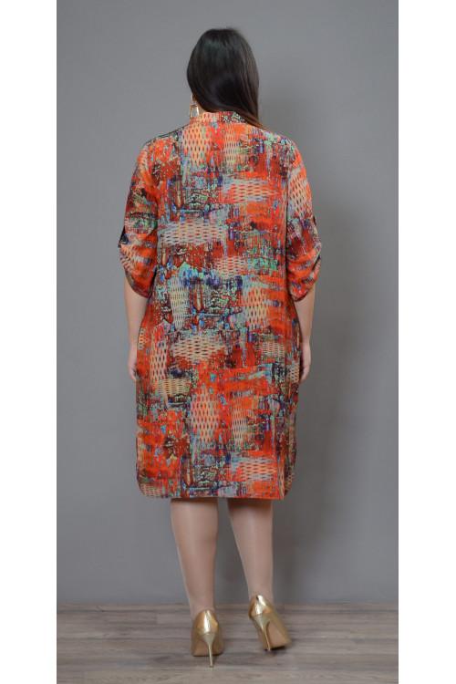 Платье П-840-2