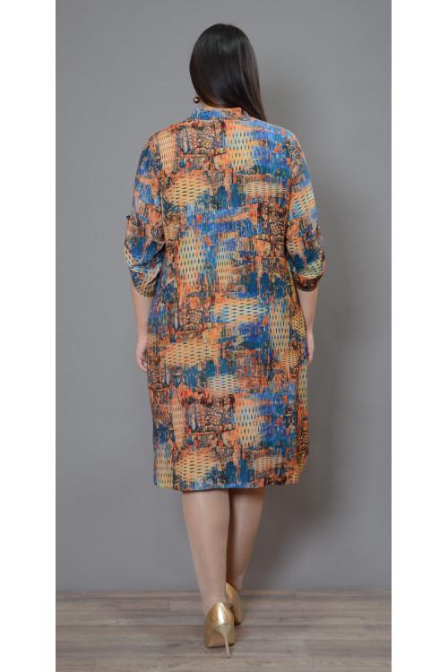 Платье П-840-3