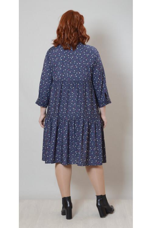 Платье П-844-2