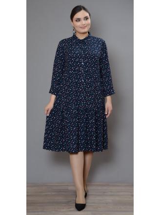 Платье П-844-3