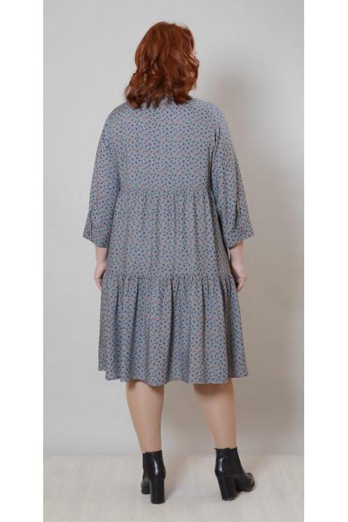 Платье П-844