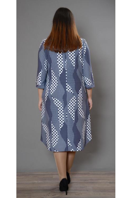 Платье П-847-1