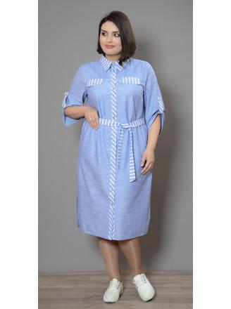 Платье П-853