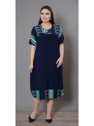 Платье П-873-1