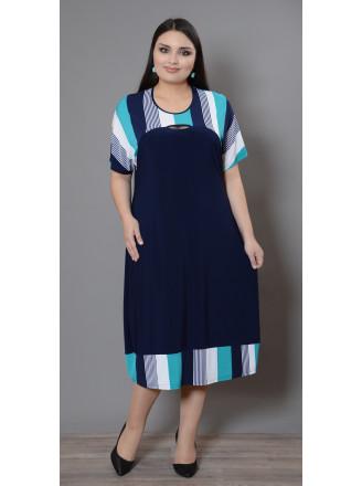 Платье П-873