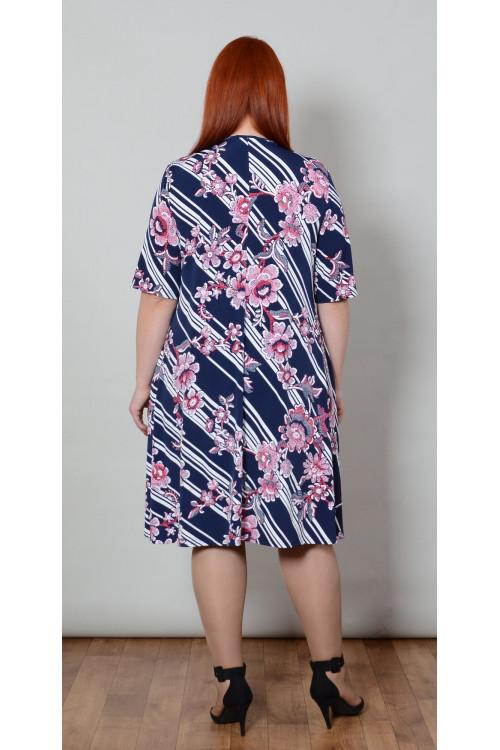 Платье П-879-17