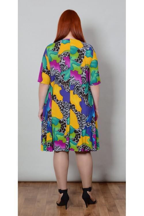 Платье П-879-27