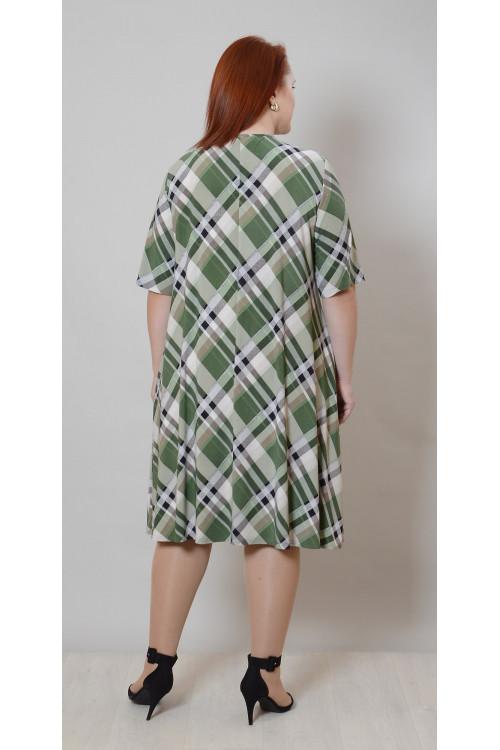 Платье П-879-4