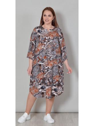 Платье П-906-1