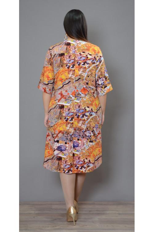 Платье П-906