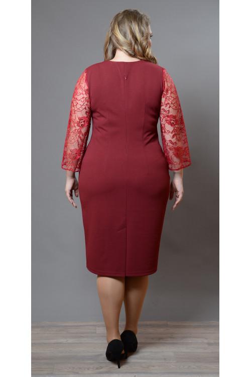 Платье П-930-2