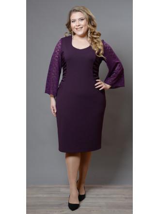 Платье П-930-4