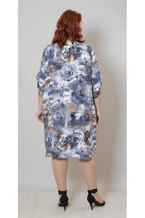 Платье П-950-1