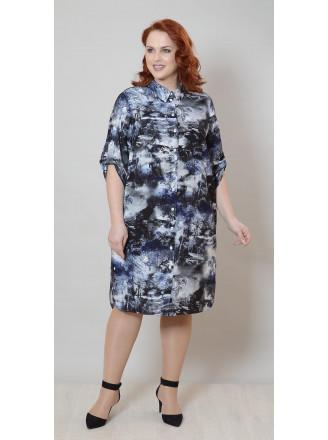 Платье П-950-2