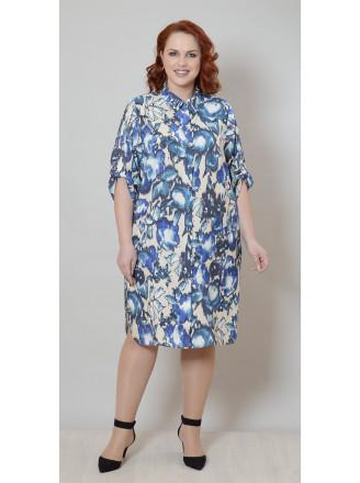 Платье П-950