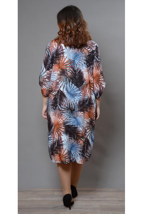 Платье П-950-3