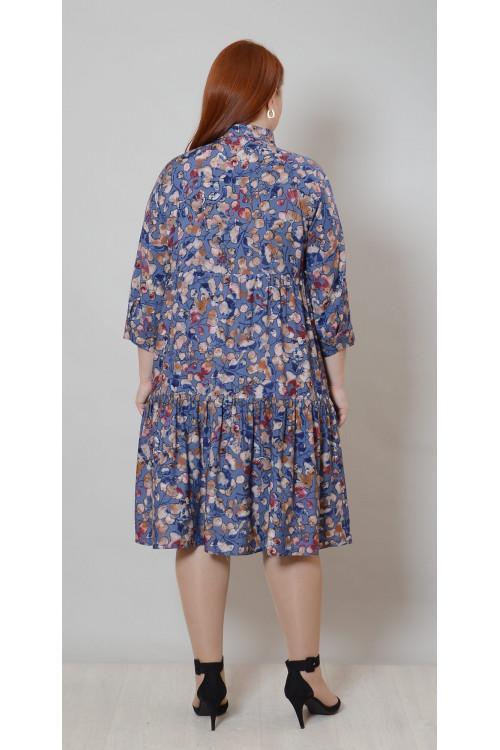 Платье П-958