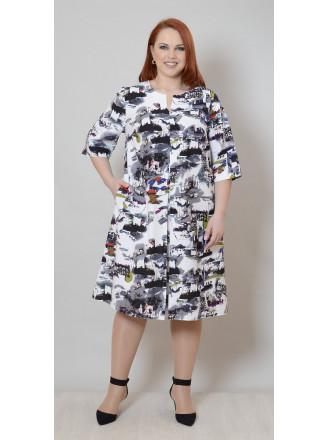 Платье П-960-2