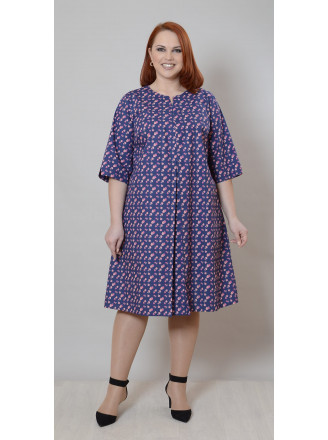 Платье П-960
