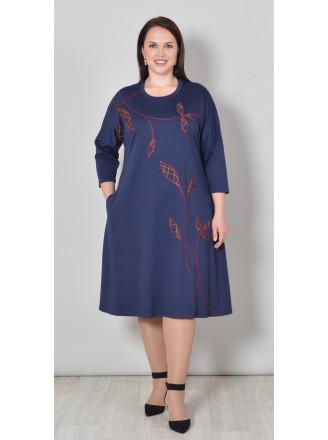 Платье П-961-2