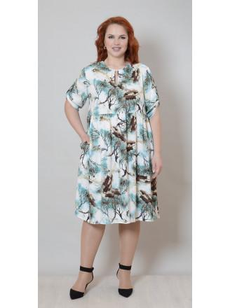Платье П-964-2