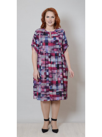 Платье П-964-3